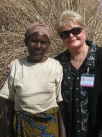 GOD BLESSED US IN ZAMBIA!